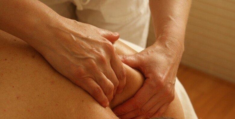 Ručna limfna drenaža cijelog tijela u trajanju 60 minuta za 149 kn!