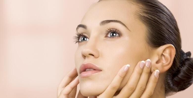 Paket tretmana za njegu lica u Jean d`Arcel Medical & Beauty Institutu za 389 kn!