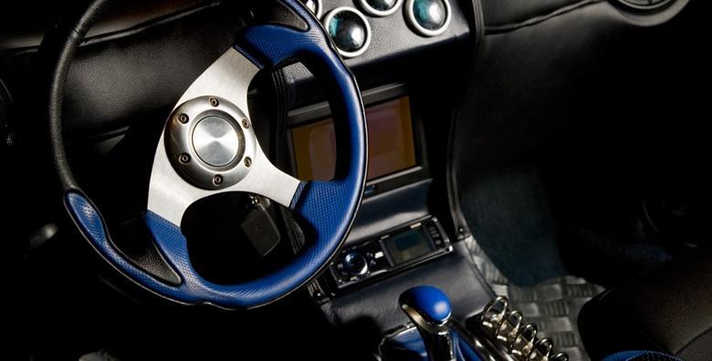 [OSIJEK] Kemijsko čišćenje unutrašnjosti vozila za 240 kn!
