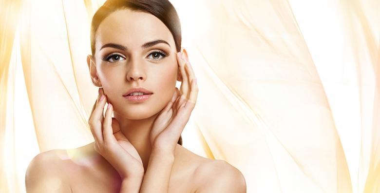 POPUST: 60% - Njega lica linijom Skeyndor kozmetike - mlijeko, tonik, piling, maska prema tipu kože i masažu lica uz serum po izboru od 100 kn! (Frizerski salon Tajchy)