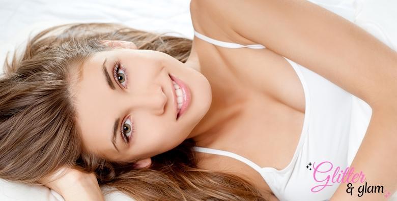 Klasično čišćenje lica u Salonu Glitter & Glam - hidratizirana i blistava koža za 139 kn!