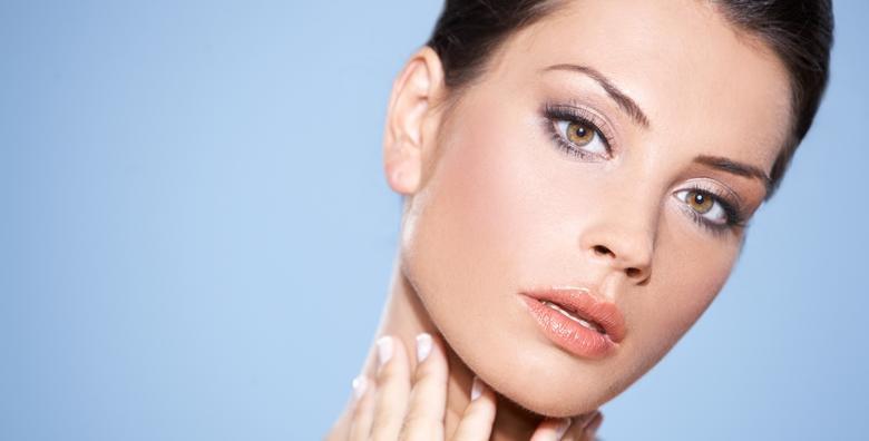 Čišćenje lica UZV špatulom u Salonu Glitter & Glam - pružite svom licu zasluženu njegu te poboljšajte cjelokupan izgled kože za 119 kn!