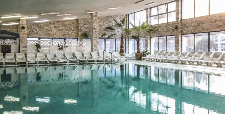 Stubičke toplice 3* - 1 do 6 noćenja za 2 osobe uz cjelodnevne ulaznice za bazen već od 482 kn!