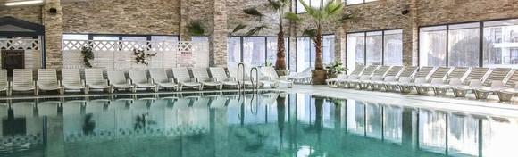 [STUBIČKE TOPLICE] 1 do 6 noćenja za 2 osobe u hotelu Zagi 3* uz cjelodnevne ulaznice za termalne bazene i korištenje saune već od 482 kn!