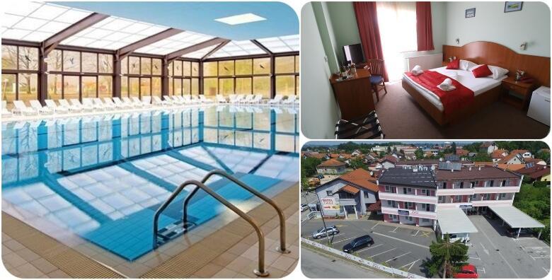 Stubičke toplice ili Terme Jezerčica - cjelodnevno kupanje i dnevni odmor za dvoje za 279 kn!