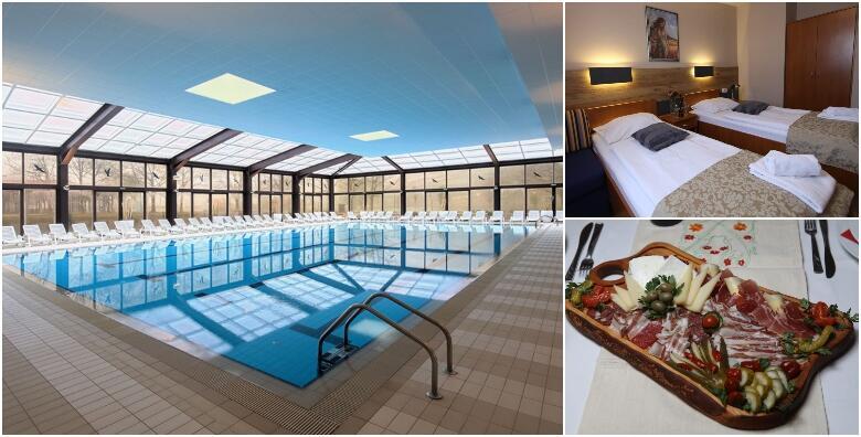 Opuštanje uz 1 do 6 noćenja za 2 osobe + gratis paket za 2 djece do 5 godina u Hotelu Zagi 3* uz cjelodnevne ulaznice za termalne bazene od 443 kn!