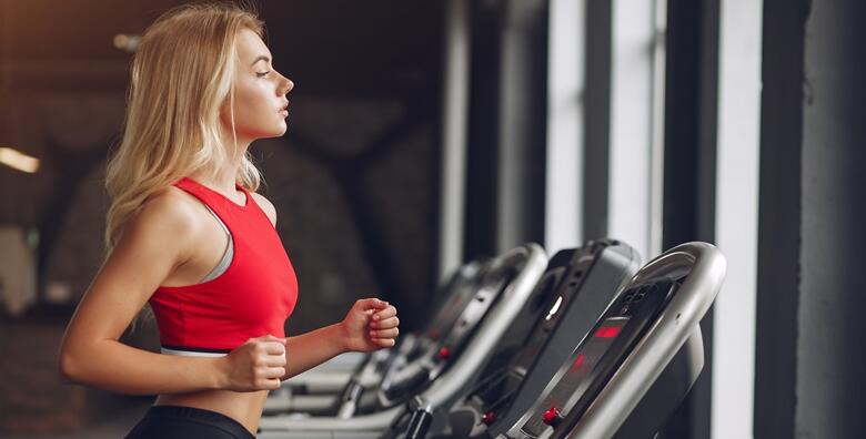 Najbolja verzija tebe čeka te u DG fitness centru - 2 mjeseca vježbanja u teretani samo za žene već od 240 kn!