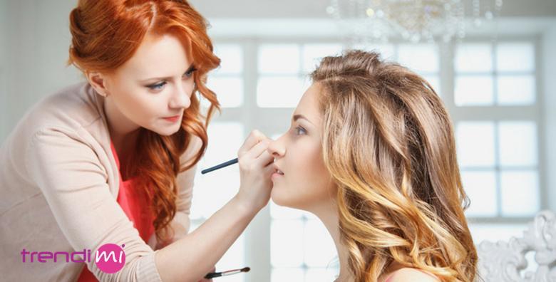 Online tečaj šminkanja s međunarodnim certifikatom za samo 39 kn!