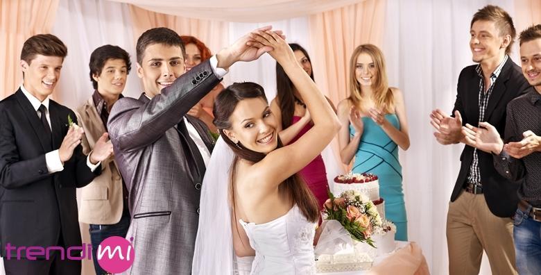 MEGA POPUST: 96% - Online tečaj wedding planner - pretvorite kreativni i organizacijski potencijal u zanimanje i novostečenim certifikatom uljepšajte svaku svadbenu zabavu za 39 kn! (Trendimi)