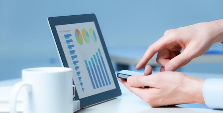 Online tečaj Accounting & Bookkeping - vještine i certifikat za 39 kn!