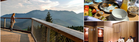 Rekreativni odmor u Sloveniji - 2 noćenja s doručkom za dvoje u Hotelu reAktiv 3* uz vožnju E-bikeom i nevjerojatnim
