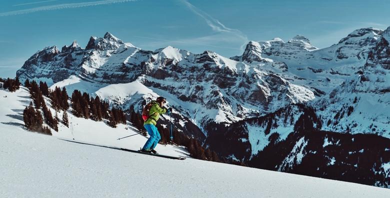 Skijanje u Sloveniji - 2 noćenja s polupansionom za dvoje + ski karta za 1.641 kn!