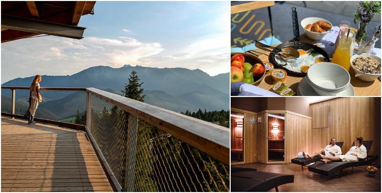 Rekreativni i wellness odmor u Sloveniji - 2 noćenja za dvoje u Hotelu reAktiv 3* uz kupanje u Termama Zreče i vožnju E-bikeom nevjerojatnim