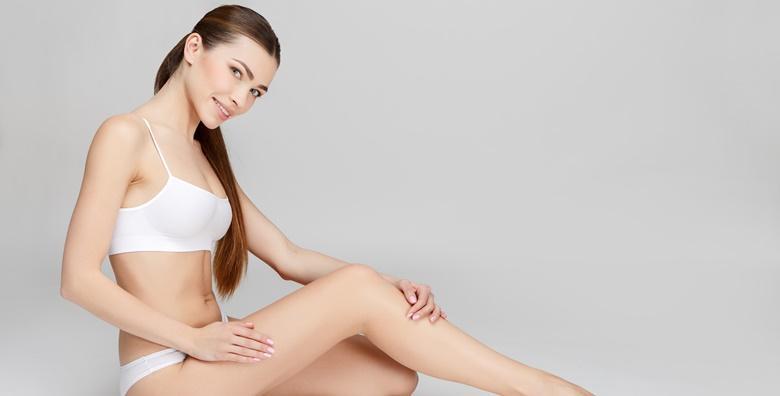 MEGA POPUST: 88% - MEGA PAKET za transformaciju cijelog tijela! 55 tretmana za suzbijanje celulita, smanjenje obujma i oblikovanje kritičnih područja za 1.499 kn! (Studio Nice)
