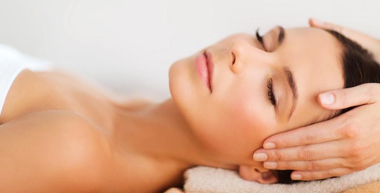 Klasično čišćenje lica uz piling, mehaničko istiskivanje, masku, parenje i masažu u Kozmetičkom studiju Nice za 99 kn!
