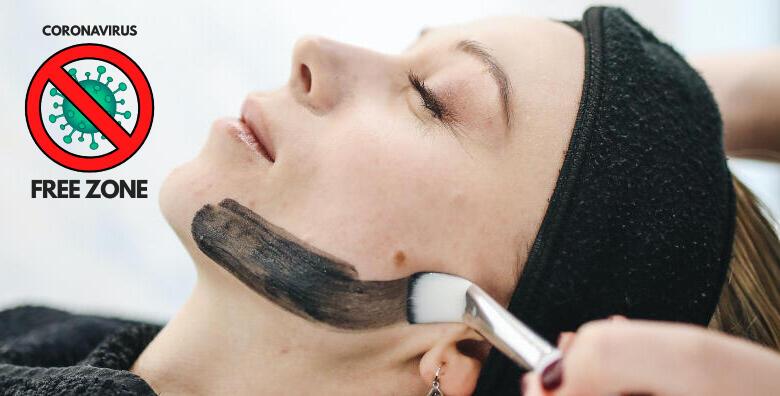 Klasično čišćenje lica uz piling, mehaničko istiskivanje, masku, parenje i masažu u Kozmetičkom studiju Nice za samo 99 kn!