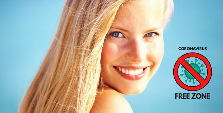 MEGA POPUST: 72% - 4 radiofrekvencije lica uz dodatak Magic Crystals seruma hijalurona i kolagena - uživajte u novom izgledu kože lica u Studiju Nice za 299 kn! (Studio Nice)