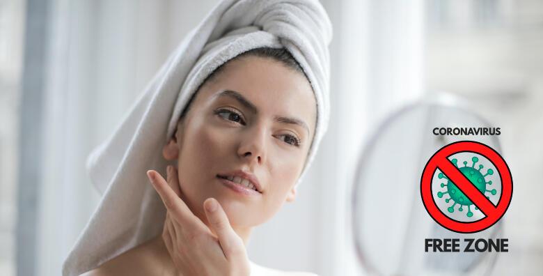 MEGA POPUST: 79% - Neka vaša koža zablista uz 8 tretmana za njegu lica u Kozmetičkom studiju Nice za 249 kn! (Studio Nice)