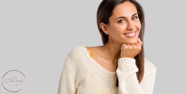 POPUST: 41% - 3 mezoterapije lica bez iglica - osigurajte ljepši i mlađi izgled lica bez boli za 499 kn! (M beauty)