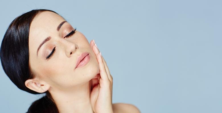 Mikrodermoabrazija i čišćenje lica - tretmani koji doprinose obnavljanju kože za 169 kn!