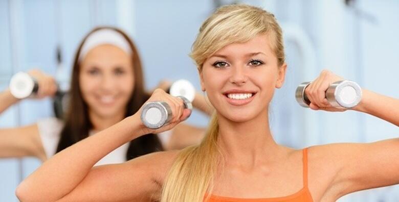 POPUST: 50% - Magic Well kružni trening - izbacite stres i napunite se energijom uz mjesec dana neograničenog vježbanja uz upisninu za 175 kn! (Magic well)