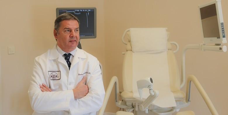 Ponuda dana: Najpouzdanija ultrazvučna analiza ciste jajnika i procjena rizika raka jajnika u ordinaciji Gynnova za 499 kn! (Ginekološka ordinacija GynNova)
