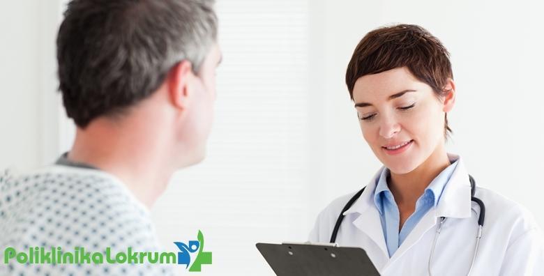 Ultrazvuk abdomena - specijalistički pregled u Poliklinici Lokrum u Dugom Selu za 295 kn!