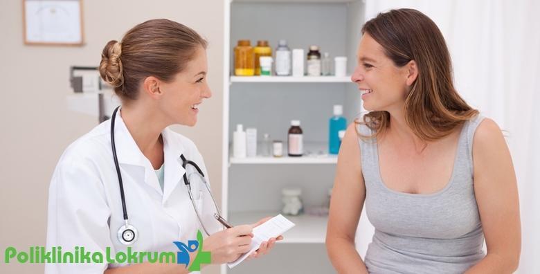 Bol u vratu i leđima postala je vaša svakodnevica? Pregled fizijatra prvi je korak prema ozdravljenju, obavite ga u Poliklinici Lokrum za 220 kn!