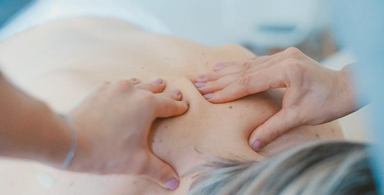 Priuštite svom tijelu klasičnu masažu cijelog tijela u trajanju od 60 minutau Aroma centru Gaia za samo 99kn!