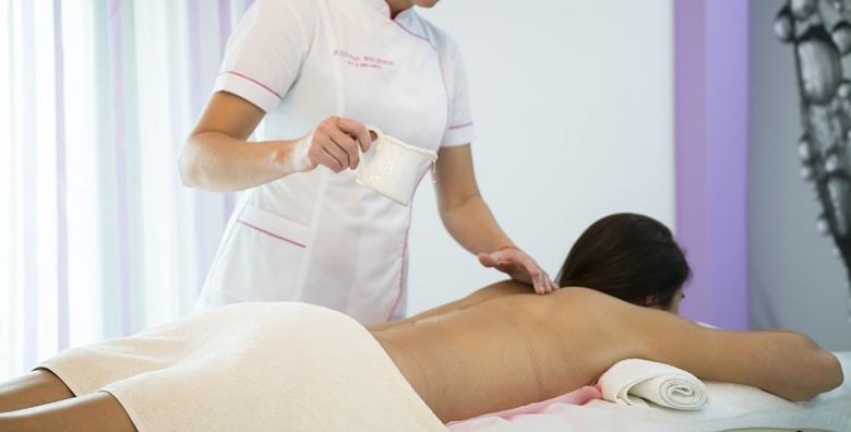POPUST: 48% - Klasična masaža cijelog tijela - počastite se opuštajućim tretmanom i otklonite bol i ukočenost iz tijela za samo 99 kn! (Aroma centar Gaia)