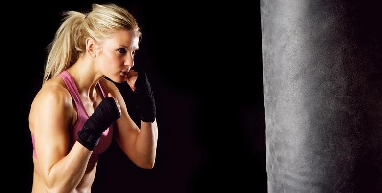 Samoobrana za žene u kući Aikida - 1 mjesec treninga za 99 kn!