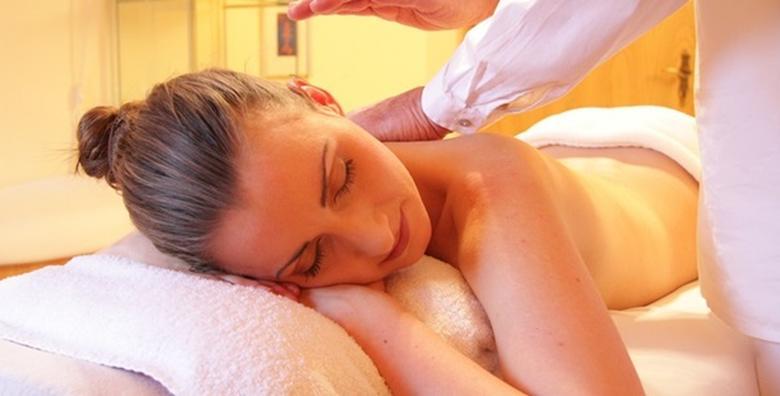 Relax masaža cijelog tijela u trajanju od 45 minuta za samo 99 kn!
