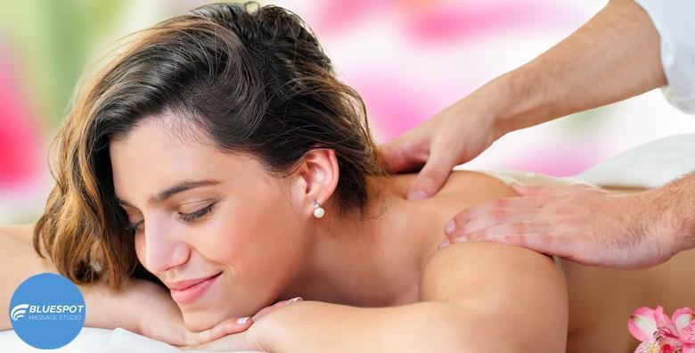 Masaža po izboru 30 ili 60 min - parcijalna, klasična ili aromaterapijska masaža od 59 kn!