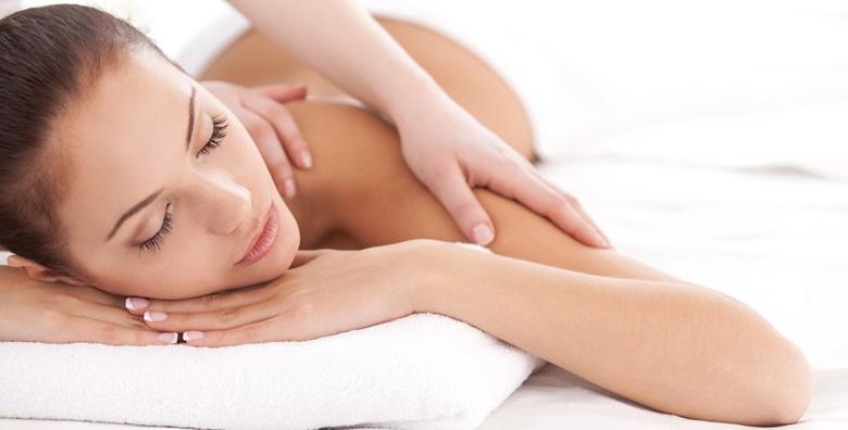 Medicinska ili sportska masaža u trajanju 30 minuta za 59 kn!