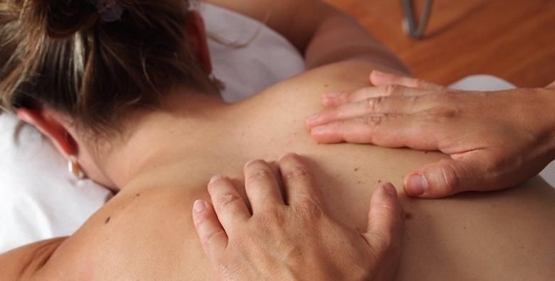 POPUST: 31% - Paket fizikalne terapije po izboru - sportska ili medicinska masaža, terapijske vježbe i kombinacija fizikalnih terapija prema vašim potrebama za 199 kn! (Trapezius masaža i terapija (u sklopu Feel Good Centra))