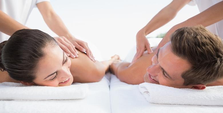 Masaža - klasična ili medicinska u trajanju 30 ili 60 minuta! Priuštite si opuštanje i relaksaciju duha i tijela u Fokus Fizio centru već od 59 kn!