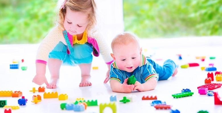 Ponuda dana: Čuvaonica djece - mjesec dana čuvanja kroz tjedan u  trajanju 4 sata od 9h - 13h ili 13h - 17h za 699 kn! (Rođendaonica Pingo)
