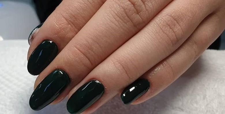 POPUST: 51% - Trajni lak, manikura i piling u Studiju ljepote Nails & Relax - uživajte u novom njegovanom i profinjenom izgledu ruku za samo 99 kn! (Studio ljepote Nails & Relax)