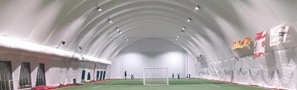 Okupite ekipu i zabavite se 4 subote uz mali nogomet  u novootvorenom Sportskom centru Dubrava za 840 kn!