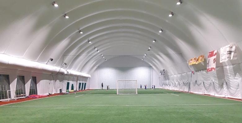POPUST: 40% - Okupite ekipu i zabavite se 4 subote uz mali nogomet  u novootvorenom Sportskom centru Dubrava za 840 kn! (P.G.P. Sport i igra)