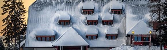 Skijanje u Sloveniji - 2, 3 ili 4 noćenja s polupansionom i ski karte za 1 osobu u Hotelu Krvavec 3* uz korištenje saune od 1.469 kn!