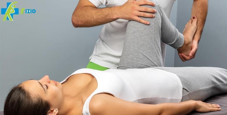 Paket od 5 fizikalnih terapija - riješite se bolova te  brzo i sigurno vratite aktivnom životu u Fizio Forma centru za 345 kn!