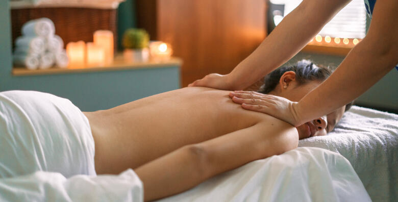 Dovedite svoje tijelo u balans tajlandskom masažom u trajanju 60 minuta za 149 kn!