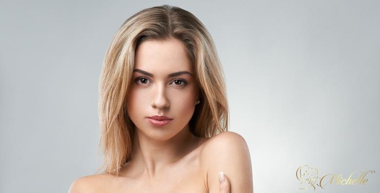 POPUST: 51% - Klasično čišćenje lica - regenerirajte kožu i obnovite  stanice uz tretman u Centre de beaute Michelle za samo 99 kn! (Centre de beauté Michelle)