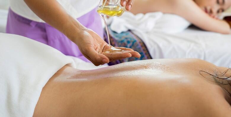 Riješite se celulita uz paket od 5 anticelulitnih masaža u trajanju od 30 minuta u salonu Centre de beaute Michelle za 375 kn!