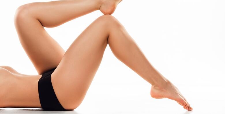Riješite se neželjenih dlačica uz depilaciju cijelih nogu u Centre de beauté Michelle za 79 kn!