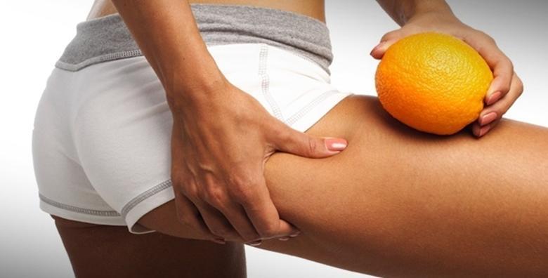MEGA POPUST: 72% - Riješite se tvrdokornog celulita na nogama i stražnjici uz anticelulitnu masažui tretman lipolaserom u La Camilla Centru za 150 kn! (La Camilla Centar)