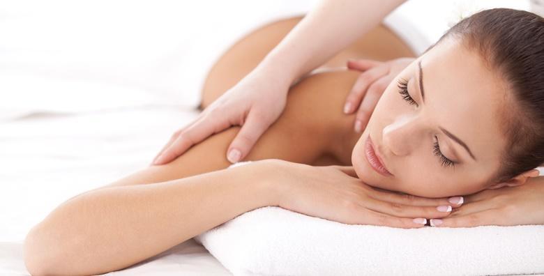 5 limfnih drenaža uz anticelulitnu masažu GRATIS za 350 kn!