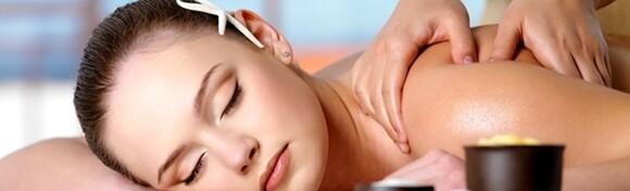 Antistres aromaterapijska masaža uz 45 minuta opuštanja cijelog tijela u La Camilla Beauty & Nutrition Centru za 149 kn!