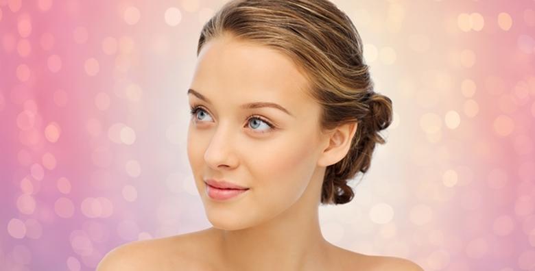 Mehaničko čišćenje lica, LED maska i piling u La Camilla Beauty & Nutrition Centruza 250 kn!